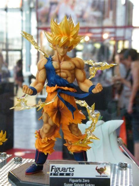 Figuarts Zero Goku figuarts zero goku saiyan