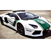 Ferrari Sports Car Will Join Dubai Police Patrol Fleet  Winnies