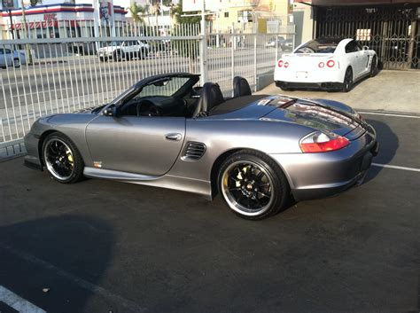 porsche 18 wheels 18 quot porsche wheels for sale 986 forum for porsche