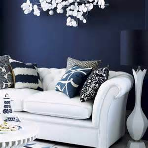 Blue And White Pattern Curtains » Home Design 2017
