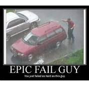 Epic Fail Pictures Are Quite The Uncelebrated Treasures Of