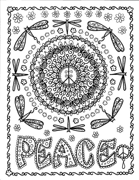 coloring book for meditation https www etsy fr listing 219656153 coloriage de