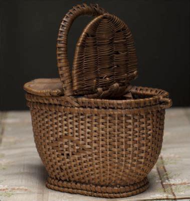 fashion doll price guide antique lidded picnic basket fashion doll