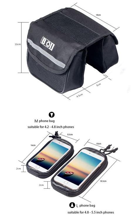 Sugu Bag Travel Bag Drybag 15l Pvc Anti Air Waterproof Army boi bike phone bag front touch screen black tc lazada malaysia