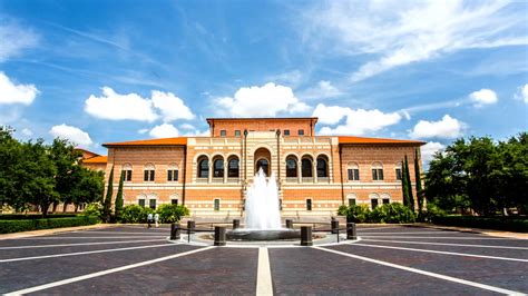 Rice Mba Career Management Center by Rice Master Of Accounting Jones Graduate School Of