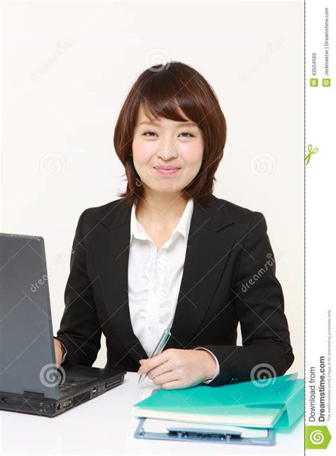 Japanese Office by Office Worker Best