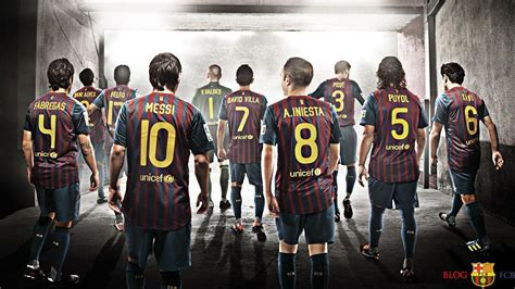 wallpaper barcelona squad fc barcelona team wallpapers wallpaper cave