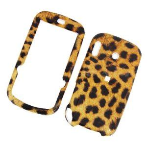 Terbatas L 850 Leopard Costume palm treo pro 850 rubberized snap on leather paint cover