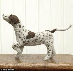 knitting patterns for puppies trending the knitted daily mail