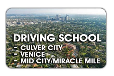 Miracles Detox Culver City Reviews by Culver City Driving School Venice Drivers Ed Mid City