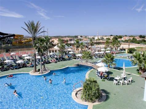 Marinda Garden Aparthotel, Cala'n Bosch, Menorca, Spain