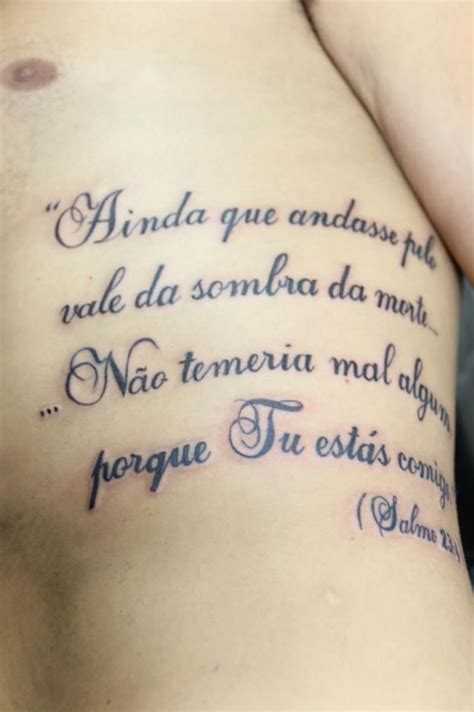 salmo 23 183 166 183 tattoo 183 166 183 pinterest more tatoo