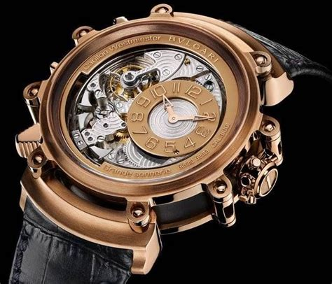 Jam Tangan Bvlgari Maserati bvlgari gerald genta magsonic 900 000 watches