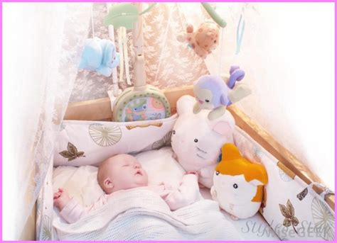 How To Get A Baby To Sleep In A Crib Stylesstar Com Get Baby To Sleep In Crib