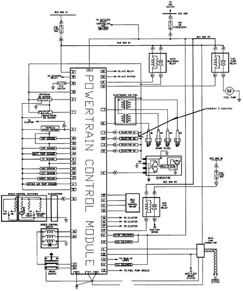 dodge neon ignition wiring diagram dodge neon wiring harness diagram get free image about wiring diagram