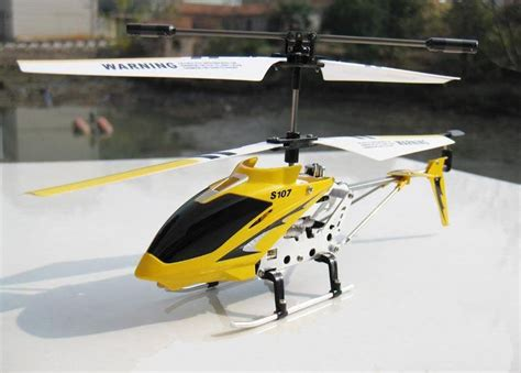 Ready Syma S107g 3 5ch Mini Helicopter Ready To Fly syma s107g remote controlled helicopter gets 87 reduction to 16 99 today only techeblog