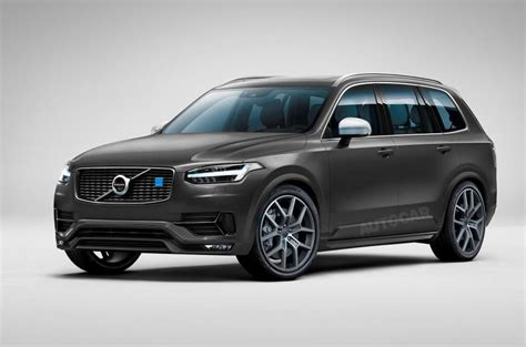 volvo  brand polestar   high performance electric vehicles autocar