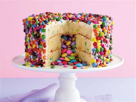 How To Make A Birthday Cake Out Of Paper - 25 best ideas about pinata cake on easy