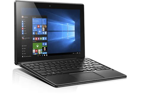 Laptop Lenovo Miix ideapad miix 310 affordable 2 in 1 tablet lenovo south africa