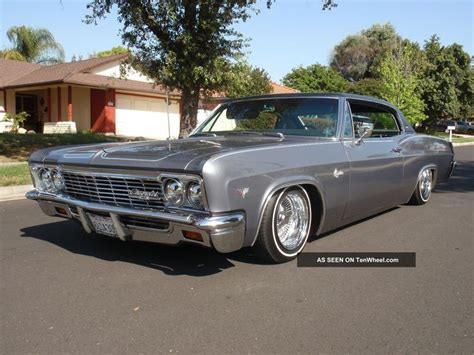 how much would a 1967 chevy impala cost 1966 chevy impala caprice bel air west coast lowrider 1