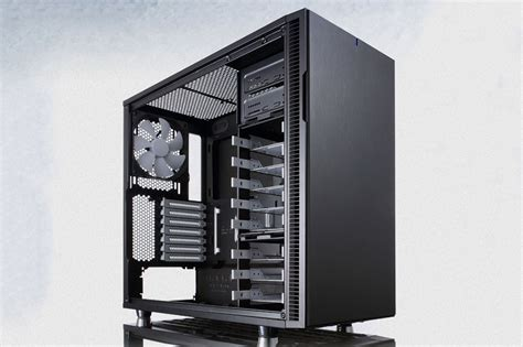 best computer chassis building a new pc check out these 5 awesome cases before
