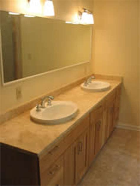 Travertine Bathroom Countertops by Travertine Onyx Advantages Disadvantages