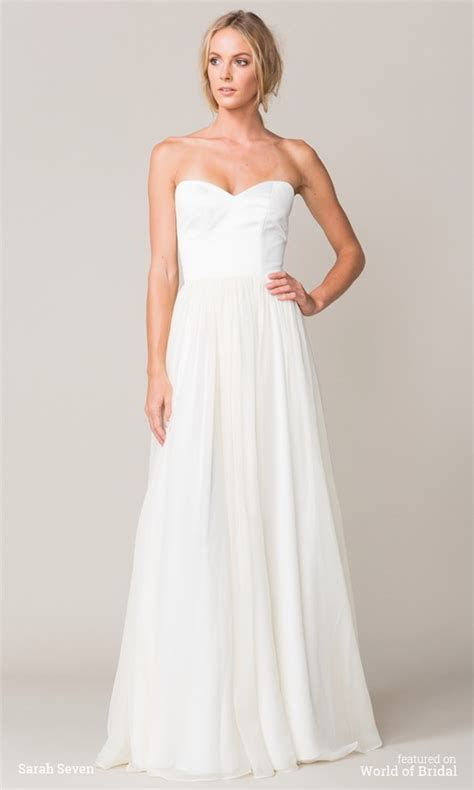 Dress Seven by seven 2016 wedding dresses world of bridal