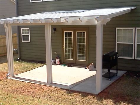 Diy Wood Patio Cover Factory Direct Remodeling Of Atlanta Photo Gallery