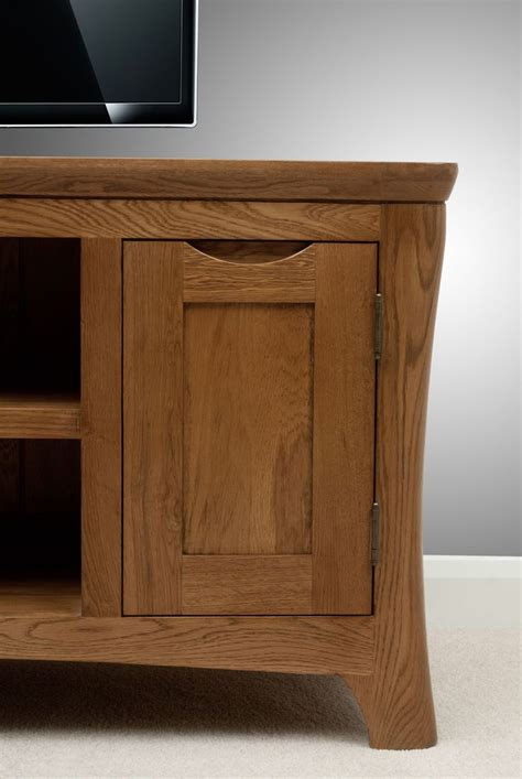 orrick rustic oak tv cabinet 58 best orrick solid rustic oak oak furniture land