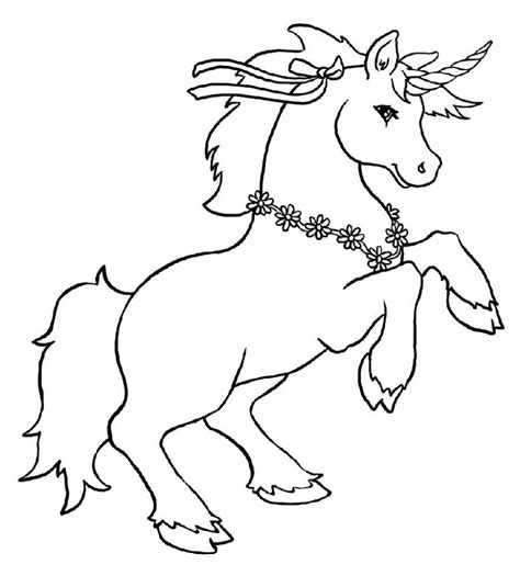 unicorn coloring printable unicorn coloring pages printable coloring page