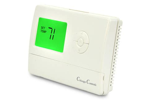 Radiant Ceiling Heat Thermostat by Nellie Carroll Nelliecarroll Review