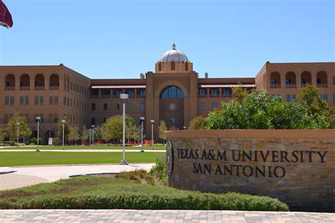 A M San Antonio Mba Application by A M San Antonio
