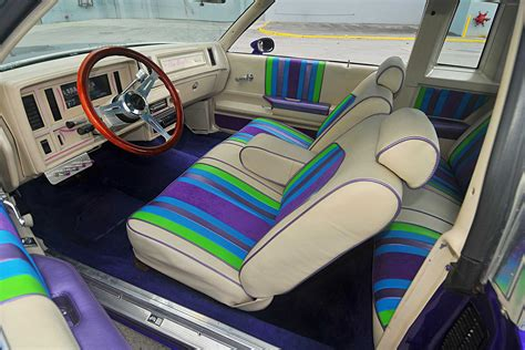 buick regal seats 1983 buick regal front seats lowrider