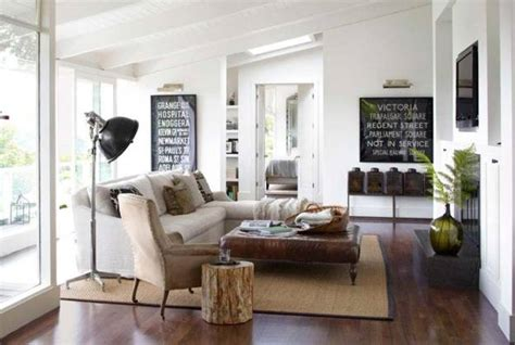 Vintage Home Interior Design Modern Interior Design With Vintage Furniture And Decor Accessories In Vintage Style