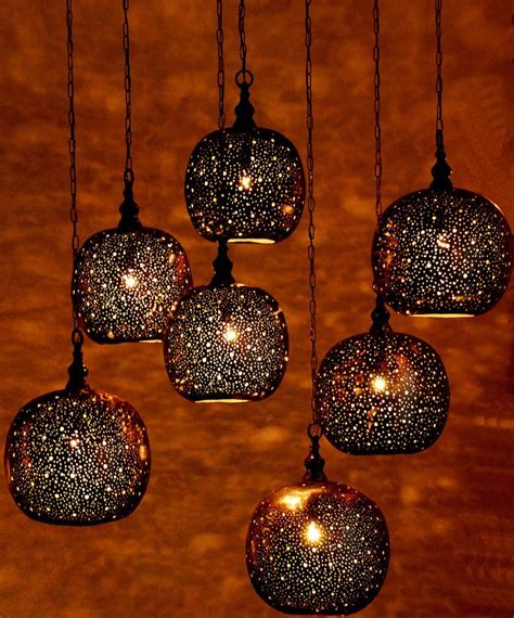 Moroccan Lanterns Moroccan Lights