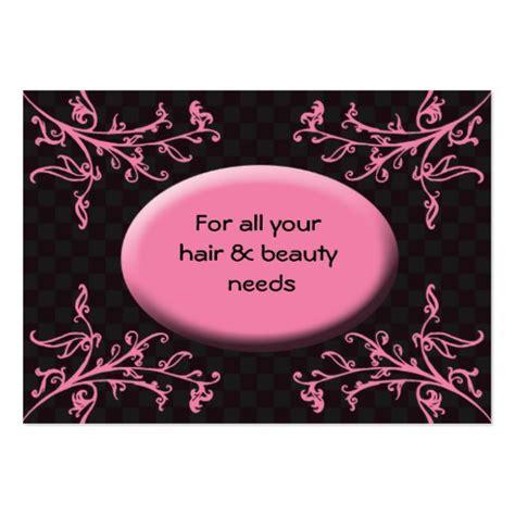 hair salon businesscards business card templates zazzle