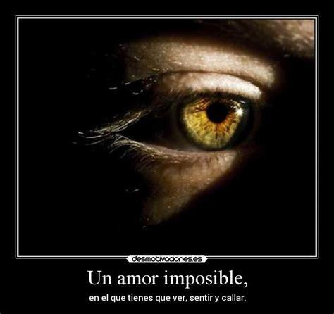 un amor imposible 843397985x un amor imposible desmotivaciones imagui