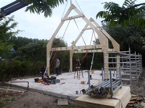 youtube schuur bouwen hout skeletbouw van schuur youtube