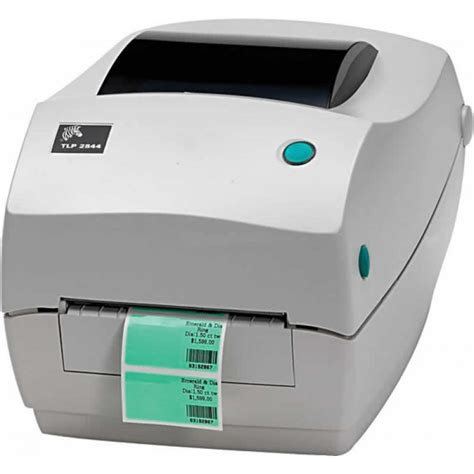 Printer Barcode zebra tlp2844 barcode label printer am labels