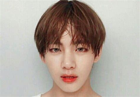 kim namjoon face a face reading analysis kim taehyung army s amino