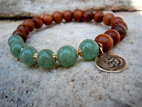 mala for healing emotional healing bracelet wrist mala