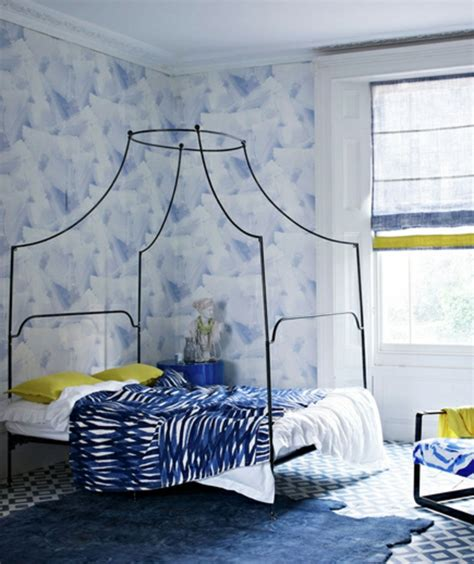 schlafzimmer modelle modernes interieur schlafzimmer blau modell waitingshare