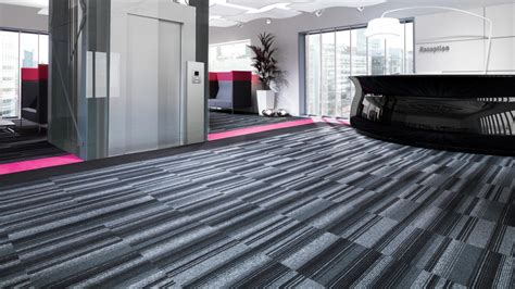 Commercial Flooring Installation Broadloom Carpet Jupps Floor Coverings
