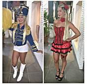 Saiba Onde Encontrar Fantasias No Recife  Jo&227o Alberto Blog
