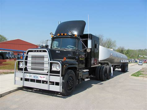 car rubber st rubber duck mack truck rs700l from the quot convoy quot at m