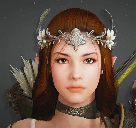 tauriel the hobbit bdo black desert online character