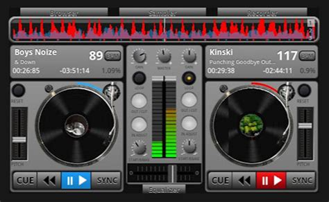 dj mixer software free download full version android download dj studio 5 2 2 android free