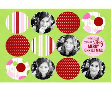 collage greeting card template collage cards use a collage block to display your