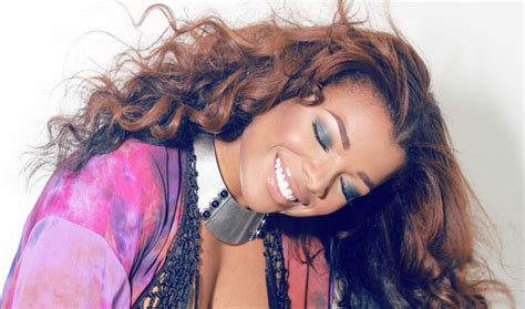 syleena johnson hair news syleena johnson to return to r b roots with release