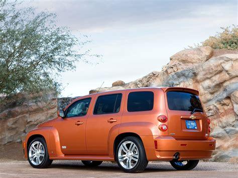 Chevrolet Hhr Chevrolet Hhr Ss 2007 2008 2009 2010 2011